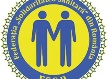 """Federația """"Solidaritatea Sanitară"""": Salariații din sănătate au dreptul la 1 Mai etic"""