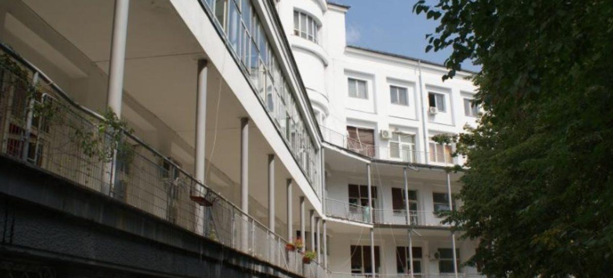Spitalul Panduri din Capitală ar putea fi modernizat cu 100 milioane euro în următorii trei ani
