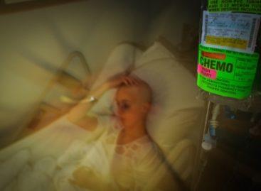 Un dispozitiv absobant poate reduce efectele secundare ale chimioterapiei