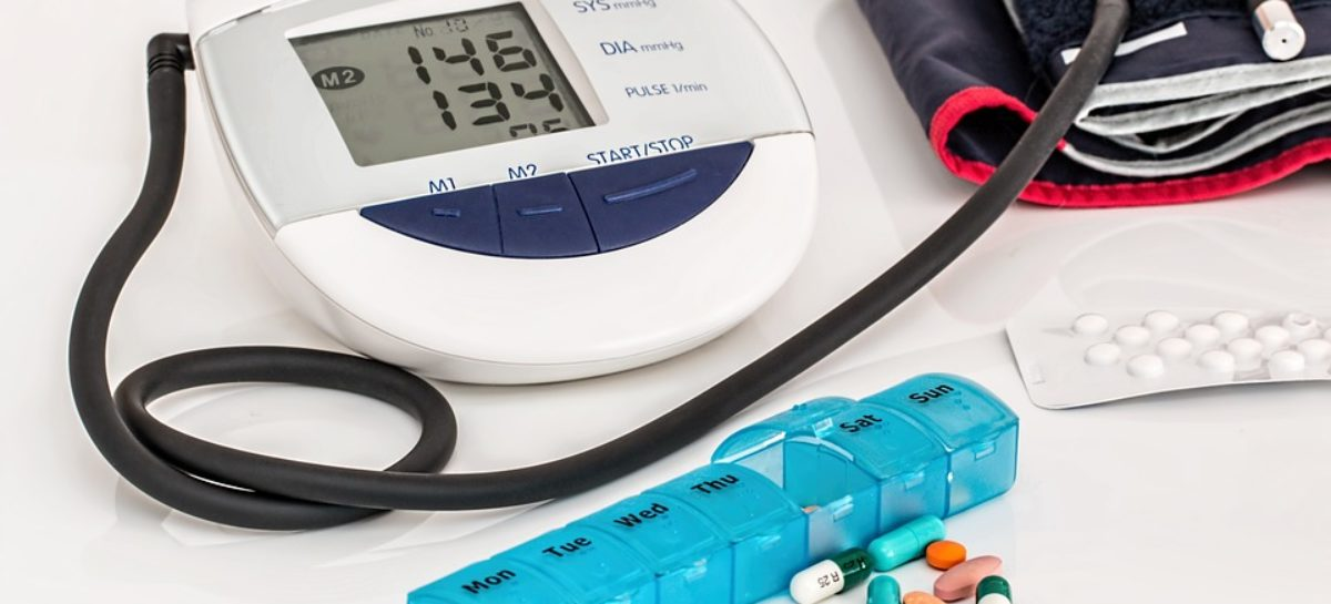 Menținerea unui nivel al tensiunii arteriale mai scăzut decât cel standard reduce riscul de accident vascular cerebral secundar