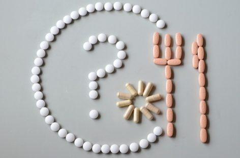 Administrarea probioticelor la copii