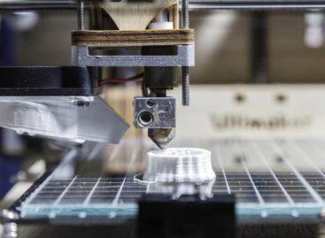 Un nou proces care permite imprimarea 3D a organelor doar cu celule stem, dezvoltat de cercetătorii americani
