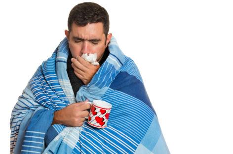 Numărul persoanelor care au murit din cauza gripei în România a ajuns la 140 în acest sezon