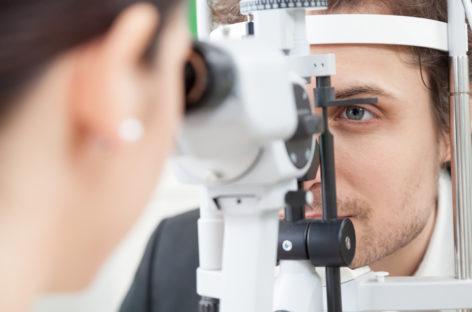 Unele tipuri de tulburări de vedere pot fi indicatori timpurii ai demenței