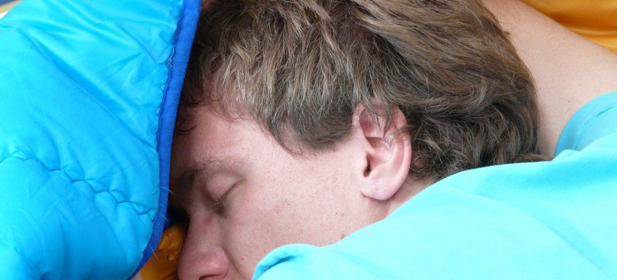 Un somn odihnitor protejează împotriva insuficienței cardiace