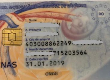 CNAS le solicită asiguraților să păstreze cardurile de sănătate chiar dacă termenul de valabilitate scris pe ele este expirat