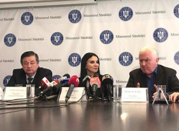 """Ministerul Sănătății: Mai este nevoie de două molecule pentru a acoperi toată """"gama terapeutică de vârf"""" pentru afecțiunile oncologice în România"""