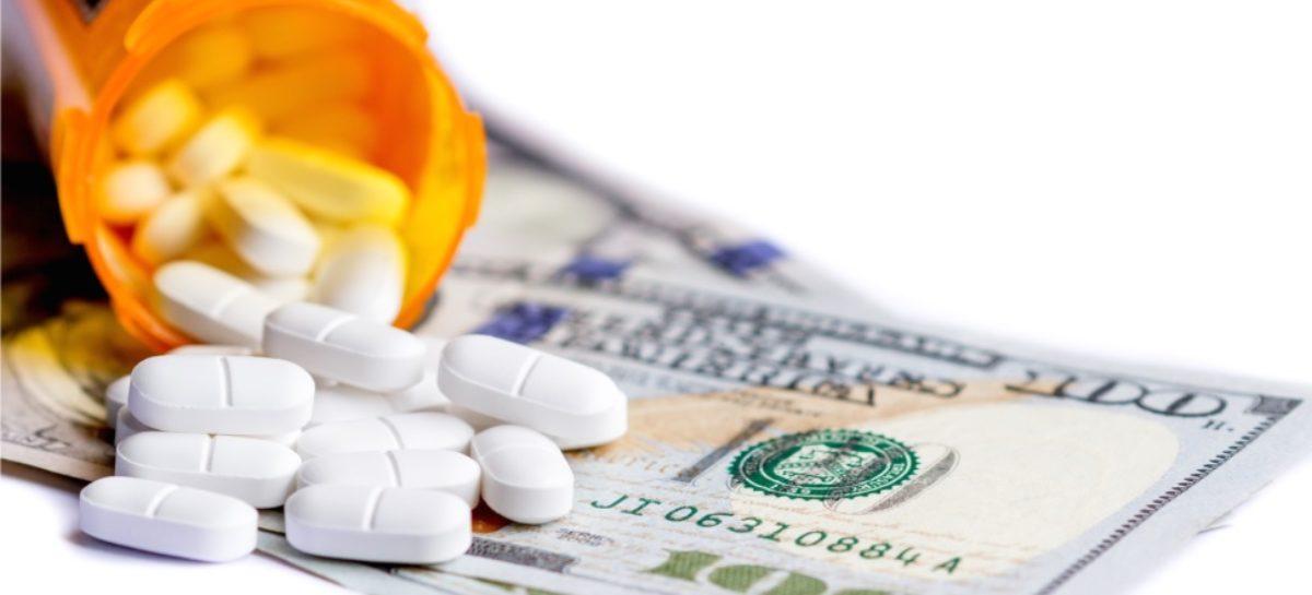Prețurile medicamentelor au crescut în România cu 2% în primele 8 luni din acest an