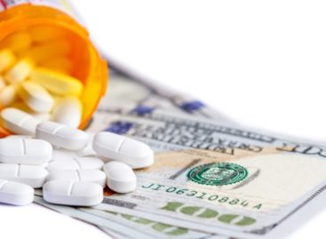 Medicamentele s-au scumpit în România cu aproape 2% în primele 7 luni din acest an