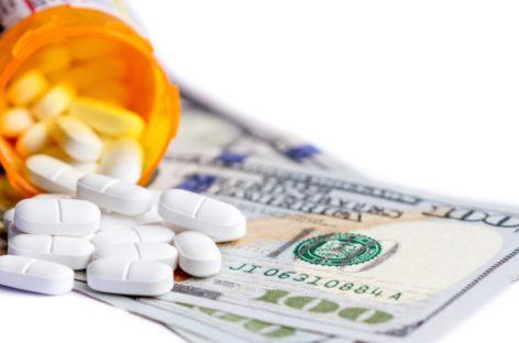 Grup de lucru pentru îmbunătăţirea legislaţiei privind prețurile medicamentelor din România