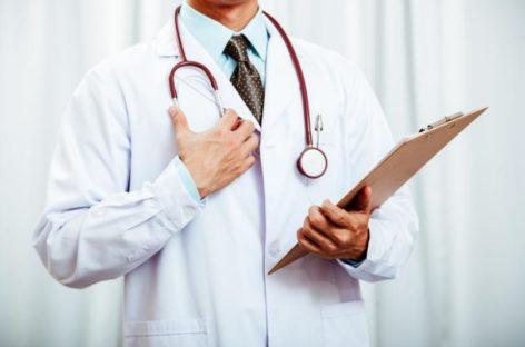 Încă un fals medic a fost descoperit în Capitală