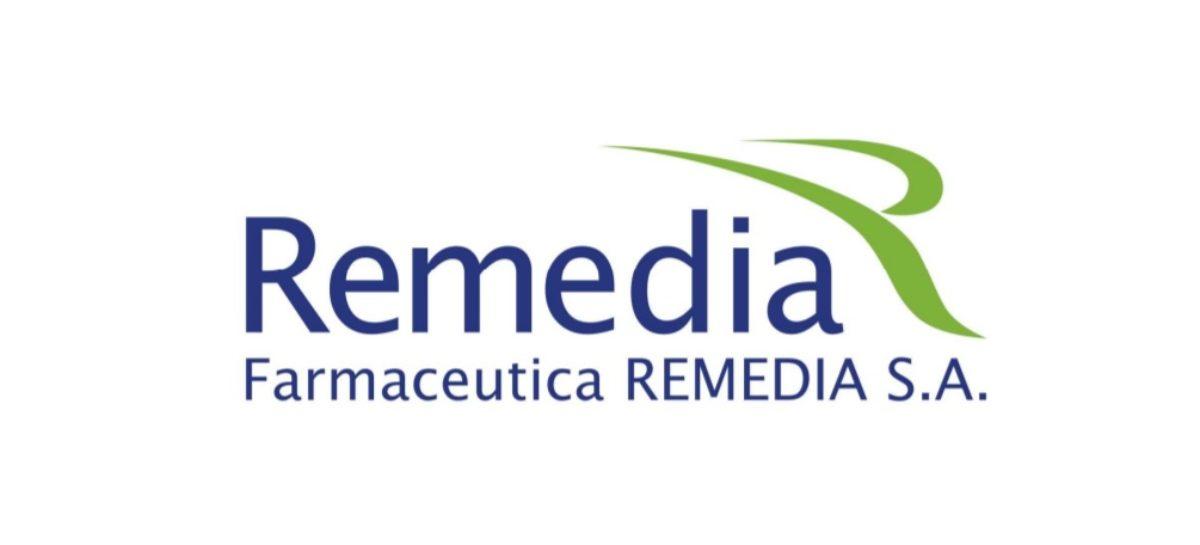 Farmaceutica Remedia vinde 52 de farmacii către Help Net pentru 8,5 milioane euro