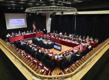 Șefii agențiilor de reglementare în domeniul medicamentului din UE și reprezentanți ai EMA s-au reunit la Timișoara, luând decizii privind schimbul de informații și bune practici