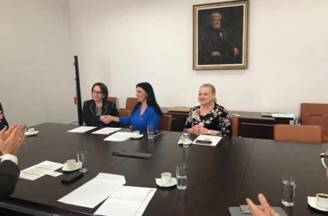 Managerii spitalelor publice din România vor beneficia de cursuri de perfecționare, în urma unui parteneriat între Ministerul Sănătății și Consiliul Investitorilor Străini