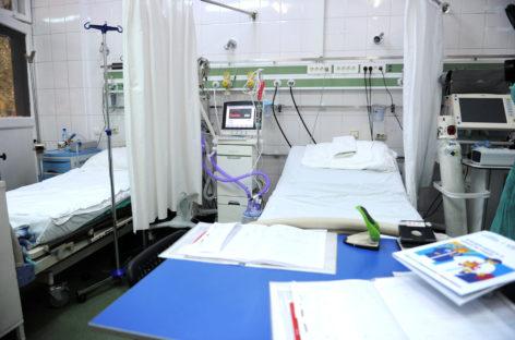 """Încă o persoană a murit la Institutul """"Marius Nasta"""" din cauza infecției cu acinetobacter"""