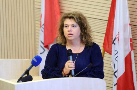 După opt ani la conducerea Institutului Clinic Fundeni, Carmen Orban pleacă de la conducerea instituției din 16 august și se alătură Grupului Monza România