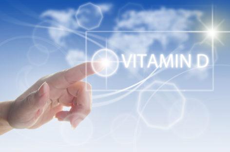Vitamina D în cantitate suficientă în organism reduce complicațiile la pacienții cu COVID-19