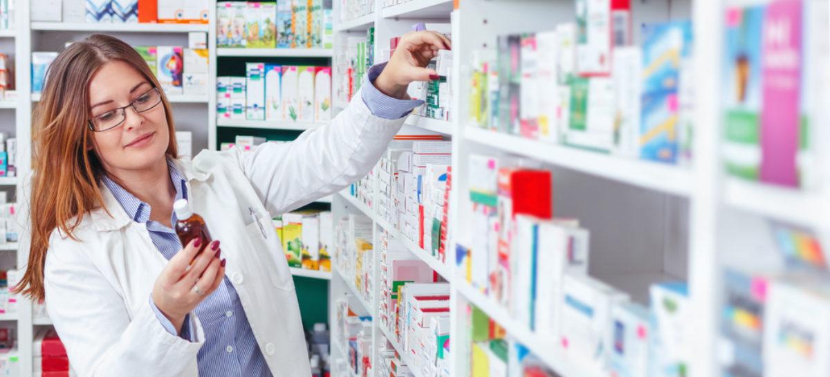 Noile norme privind înființarea și funcționarea farmaciilor permit suspendarea voluntară a activității pentru 30 de zile
