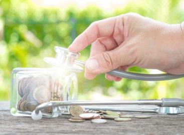 Românii alocă 5% din cheltuielile lunare pentru sănătate și peste 8% pentru alcool și țigări