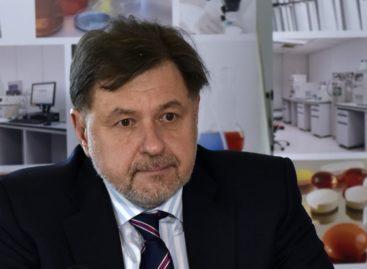 Prof. univ. dr. Alexandru Rafila: De vineri până luni dimineață nu putem să ne vaccinăm antigripal în România; ne putem gândi la centre de permanență lângă spitalele de urgență