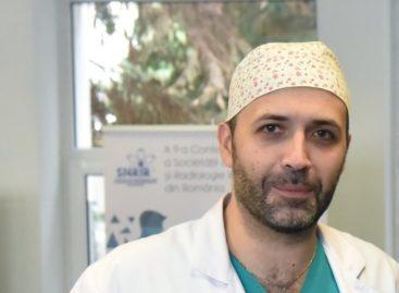 Spitalul Județean Suceava are o echipă completă de radiologi intervenționiști și poate asigura funcționarea full-time a programului de AVC ischemic acut
