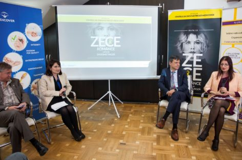 Medicover România a lansat un centru multidisciplinar pentru diagnosticarea și tratarea endometriozei