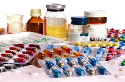 Importurile de medicamente ale României au scăzut în luna aprilie, în timp ce exporturile au crescut semnificativ