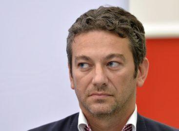 Dr. Radu Zamfir, numit director executiv al Agenției Naționale de Transplant