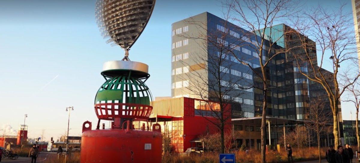 Agenția Europeană a Medicamentului se va muta în noul sediu construit special în Amsterdam în ianuarie 2020 și începe să înlocuiască angajații care nu vor să se mute în Olanda