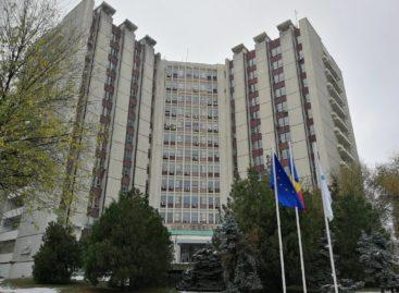 Două transplanturi medulare realizate la Spitalului Universitar din Capitală