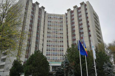 Dr. Adriana Nica, demisă de la conducerea Spitalului Universitar din Capitală