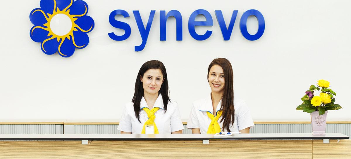 Synevo România inaugurează la Ploiești un laborator și un nou centru de recoltare
