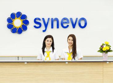 Synevo România inaugurează al doilea său centru de recoltare din Arad