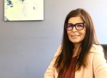 Valentina Băicuianu, numită director executiv al APMGR