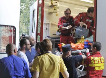 Ministerul Sănătății permite managerilor spitalelor să repartizeze brancardierii pe secții în funcție de necesități