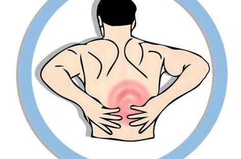 Durerile lombare – cauze și soluții