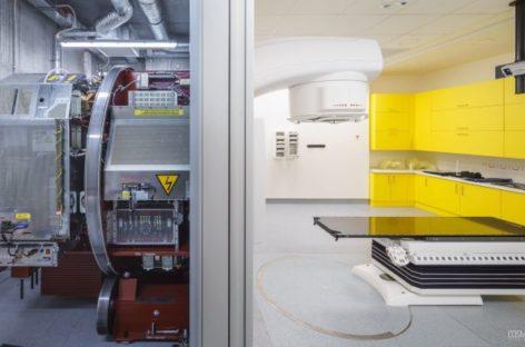 Paliaţie prin radioterapie