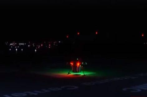 Premieră mondială: O dronă a transportat cu succes un organ pentru transplant între două spitale din SUA