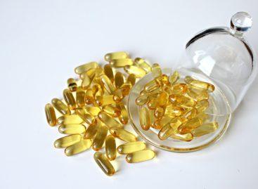 Studiu: Deficitul de vitamina D este asociat cu o funcție musculară slabă la adulții cu vârsta de peste 60 de ani