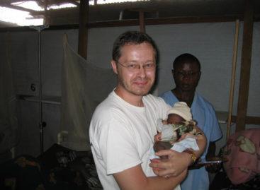 INTERVIU Dr. Gheorghe Zastavnițchi, Medici fără frontiere: Vaccinarea copiilor, bolile infecțioase și malnutriția sunt cele mai mari urgențe în zonele în care activează MSF; un chirurg are uneori program 24/7
