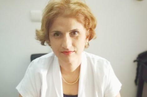 INTERVIU Dr. Daniela Vrînceanu, Spitalul Universitar: Tumorile ajung gigante din cauza lipsei de educație medicală a pacienților