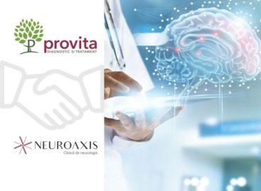 Diagnosticare, tratament și recuperare pentru pacienții cu afecțiuni neurologice – o singură experiență