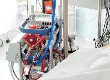 Ministerul Sănătății colaborează cu 5 spitale din țară pentru a asigura procedura ECMO pacienților cu insuficiență respiratorie severă; niciun spital din Moldova nu este inclus în program