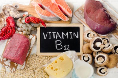 ANALIZĂ: Lipsa vitaminei B12 este o afecțiune slab diagnosticată, deși poate genera probleme majore de sănătate