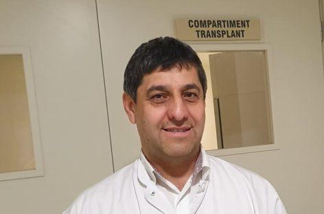 Spitalul Universitar din Capitală are 7 pacienți pe lista de așteptare pentru transplant medular și așteaptă fila de buget pe 2019 pentru a începe procedurile