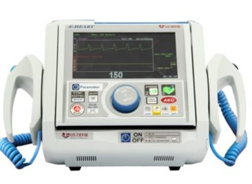 Medicii din Timișoara recomandă montarea de defibrilatoare cardiace în locuri publice aglomerate