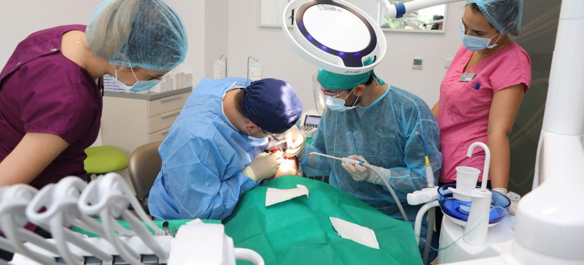 Rețeaua de clinici dentare Dr.Leahu deschide un centru stomatologic la Turda