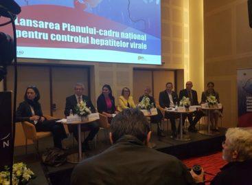 Ministerul Sănătății a lansat oficial planul-cadru naţional privind controlul hepatitelor virale până în 2030