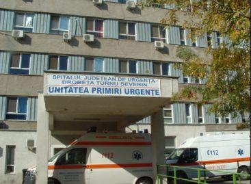 Patru pacienți infectați cu acinetobacter au murit la Spitalul Județean din Drobeta Turnu Severin