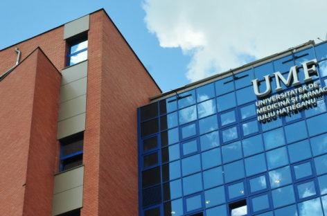Facultatea de Medicină din Cluj, prima instituție de acest tip din România care este acreditată internațional pentru calitatea educației